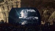 Superbe Hommage d'Adele aux victimes des attentats de Paris