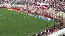 ¿Fue mano en el área? Huracán 0 - Belgrano 0. Fecha 30. Primera División 2015. FPT.
