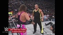 WWE Network  Bret Hart vs. Sting  WCW Mayhem