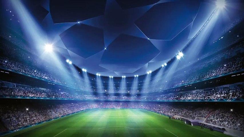 Générique hymne Ligue des champions