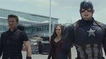 Enjoy Captain America: Civil War (2016)▶▶▶ Full Movie HD 1080p