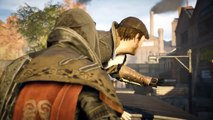 Assassins Creed Syndicate Walkthrough Gameplay Part 1 Evie (AC Syndicate)