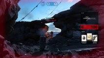 (thegamer) STAR WARS™ Battlefront™ Mode de jeux course au droides