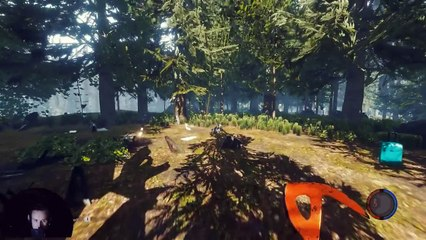 Lets Play The Forest #019 Update 0.08 oder 0.09? [4K] [Deutsch] [German] Lets Play The F