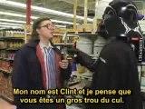 Chad Vader - Episode 7 VOST-FR