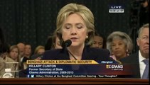 Trey Gowdy Opening Statement Benghazi Committee Hearing. 10/22/2015