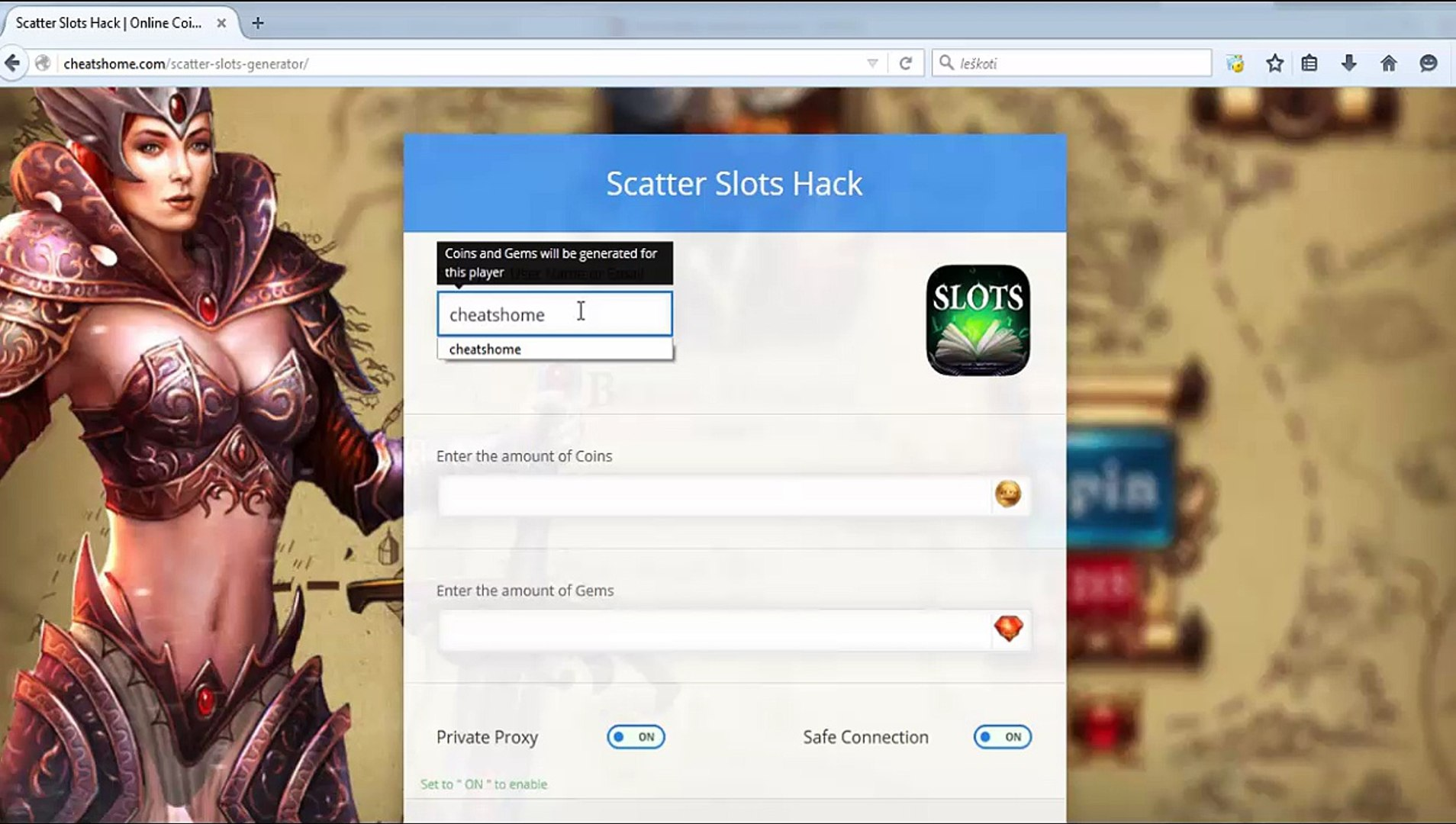 scatter slots unlimited coins ios