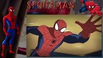 Ultimate Spiderman Vs Spider Man Future Foundation Video