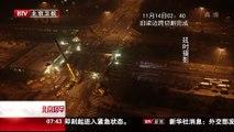 Remplacement d'un pont chinois en 43h au lieu de 2 mois... Dingue!