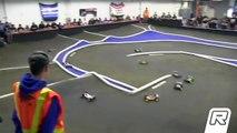 Course de voitures télécommandées ultra rapide - 2015 Reedy race