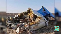 Russian plane crash in Egypt how the Metrojet plane may have disintegrated in mid-air - TomoNews