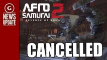 Afro Samurai 2 Canceled, Refunds Issued - GS News Update