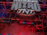 Disco Inferno dances @ WCW Monday Nitro 20.11.1995