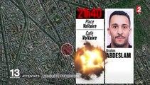 L'infirmier qui a découvert la ceinture d'explosifs sur le corps de Brahim Abdeslam témoigne