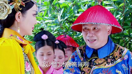錢塘傳奇 第43集 The Mystery of Emperor Qian Long Ep43
