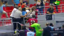 Paulo Wanchope Costa Rica coach resigns after stadium fight