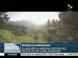 Rep. Dominicana, sede del IX Festival de Cine Global Dominicano