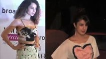 Kangana Ranaut REPLACED Priyanka Chopra In Mr.Chalu_ _ Bollywood Series