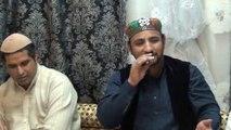 Muhammad Qamar Nizami Sahib~Urdu Naat Shareef~Yeh naz yeh andaz humarey nahin hotey