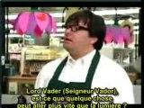Chad Vader - Episode 4 VOST-FR