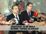 Stonestreet: Qeverine ta zgjedhe populli - Vizion Plus - News - Lajme