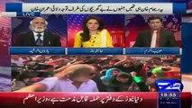 Haroon Rasheed's Reponse to Reham Khan on Her Statement Against Imran Khan
