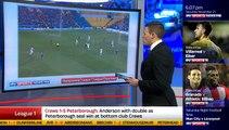 Leeds 0-1 Rotherham ~ [Championship] - 21.11.2015 - All Goals & Highlights