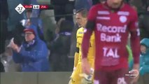 Club Brugge vs. Zulte-Waregem  3 - 0 All Goals  (Pro League - 21 November 2015)