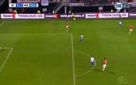 Vincent Janssen Goal - AZ Alkmaar 3 - 1 Heerenveen - 21_11_2015