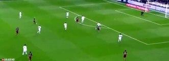 Andres Iniesta Goal Gol Real Madrid vs Barcelona 0-3 2015 HD