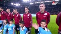 'La Marseillaise' at Juventus Stadium _ Juventus - AC Milan 21.11.2015 HD