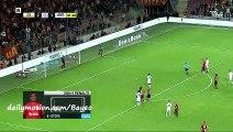 Samuel Eto'o Goal - Galatasaray 2-2 Antalyaspor - 21-11-2015