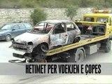 Hetimet per vrasjen e isa copes - Vizion Plus - News - Lajme