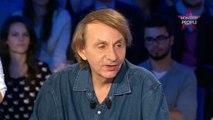 Attentats de Paris - Michel Houellebecq : Son violent coup de gueule contre François Hollande et Manuel Valls