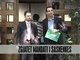 Zgjatet mandati i Sashenkes - Vizion Plus - News - Lajme