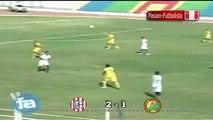 Willy Serrato vs Walter Ormeño 3 1 Segunda División Resumen y Goles 2014 20/07/2014
