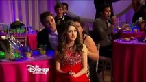 Austin And Ally last dance and last chances clip