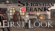 Sebastian Frank: The Vienna Prologue - OSX - First Look