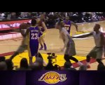 #Lakers Highlights   Another tough loss #Lakers sufferred against the #Heat   Nov. 10, 201