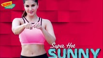 Sunny Leone s  Sunny Sunny The Workout Song    Watch Video, mms scandles 2015, actress scandles 2015, bollywood scandles 2015