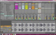 Electronic Music Production with Ableton 2.2. Audio Loops