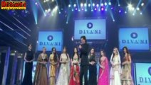 Madhuri, Sridevi, Rekha, Katrina Kaif, SRK, @ Yash Chopra s Birthday Tribute Fashion Show,mms scandles 2015, bollywood scandles 2015