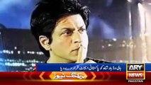 Pakistan News   - , Bollywood King Shahrukh Khan is Pakistani Agent Said India