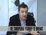 """KE: Shqipëria """"fsheh"""" te dhënat  - Vizion Plus - News - Lajme"""
