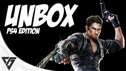 Just Cause 3 Unboxing (PS4)