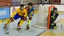 [HIGHLIGHTS] HOQUEI PATINS (OK Liga): Igualada-FCB Lassa (1-4)