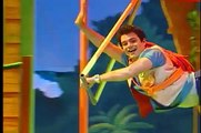 Live Go Diego Go Live! Commercial Promotional