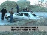 Vrasja ne Pogradec, 20 të shoqëruar - Vizion Plus - News - Lajme