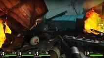 PAIN TRAIN ★ Left 4 Dead 2 (L4D2 Zombie Games)
