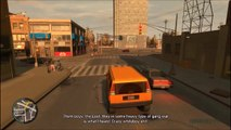 Grand Theft Auto IV Gameplay Walkthrough Part 13 Blow Your Cover (PC)